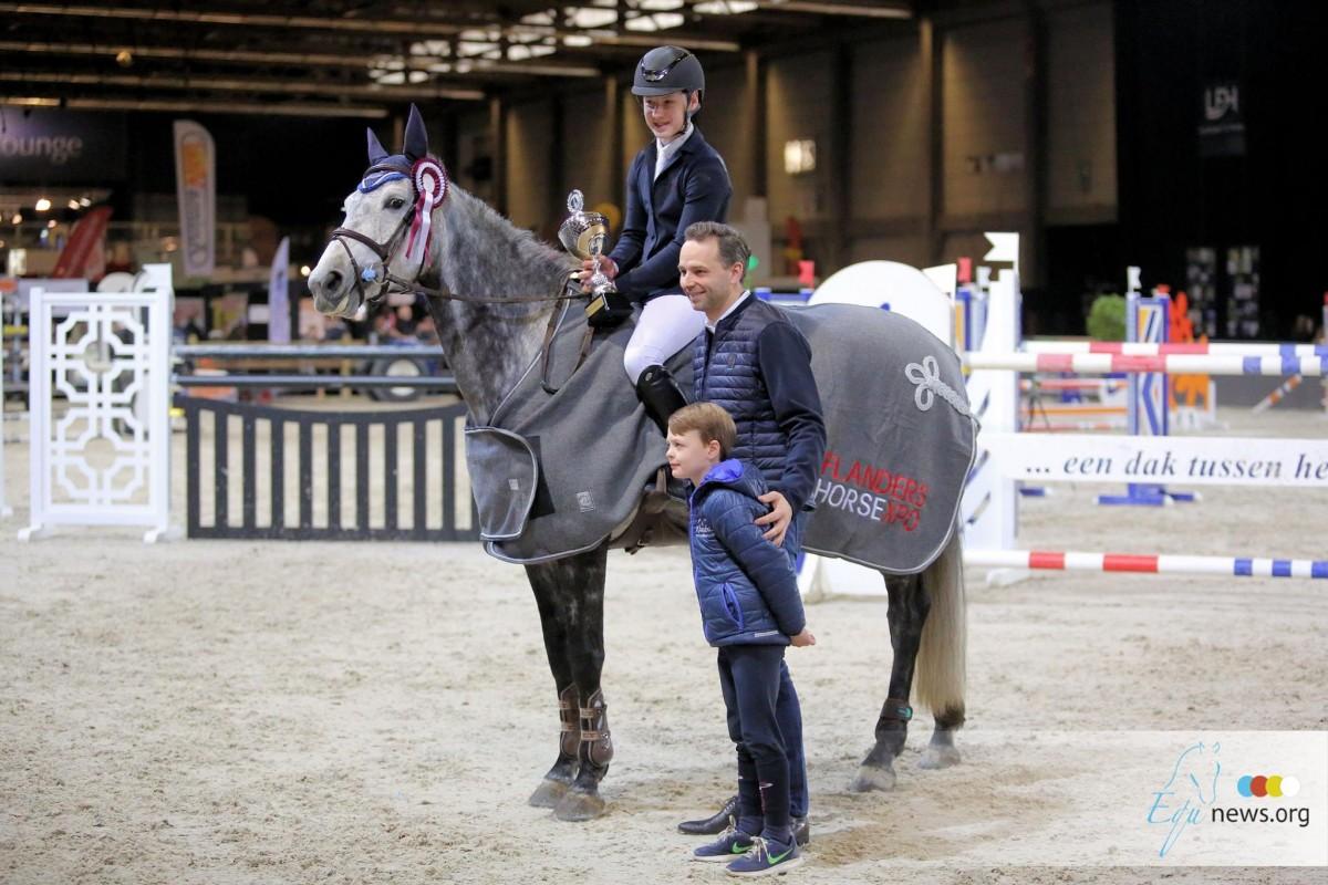 Gilles Nuytens wint Grote Prijs in Torhout