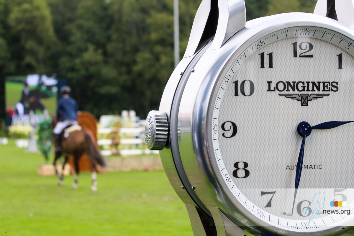 Longines Global Champions Tour and GCL season change because of Corona