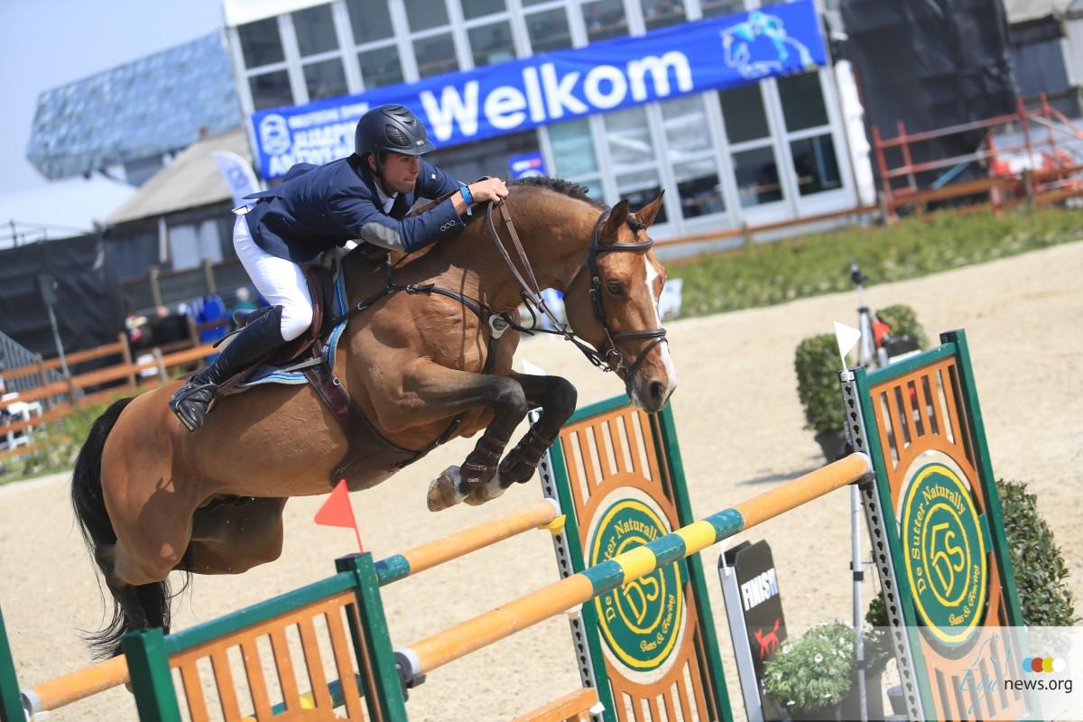 Lorenzo De Luca is new rider of Dinky Toy vd Kranenburg
