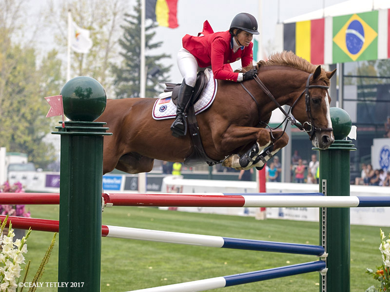 "Beezie Madden: ""Selling Darry Lou does not mean I don't want to compete at the Olympics anymore"""