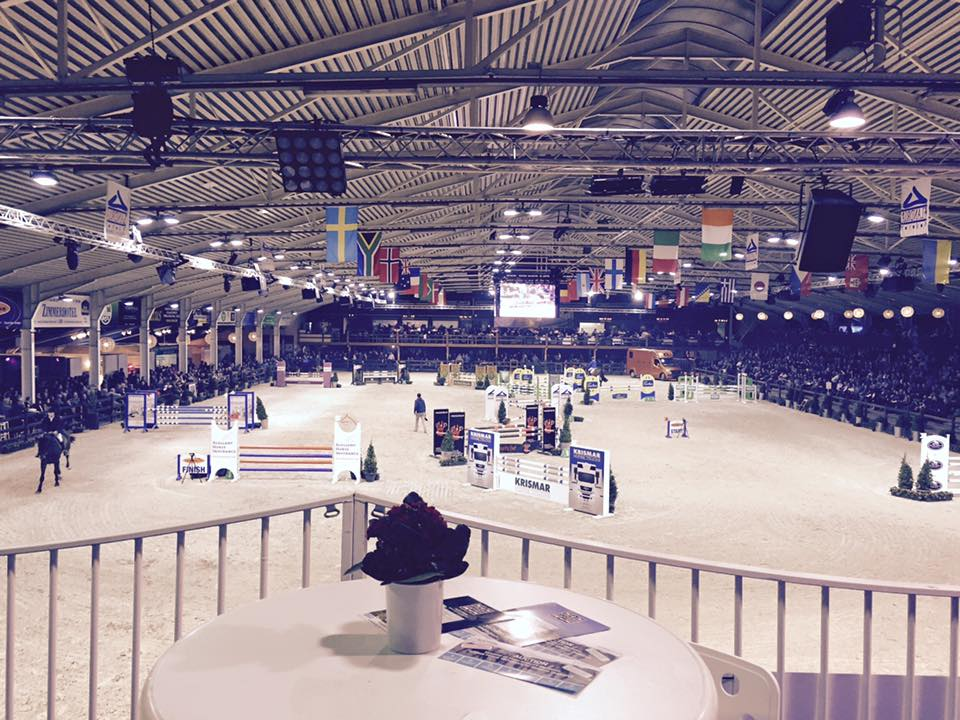 Azelhof organise sa propre Youngsters Cup INDOOR
