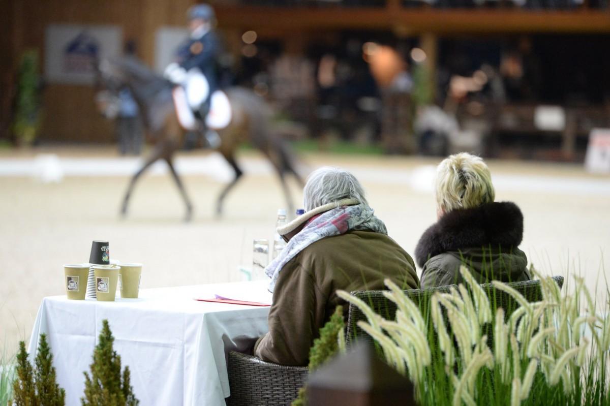 Janine van Twist één van de nieuwe internationale jonge paarden juryleden