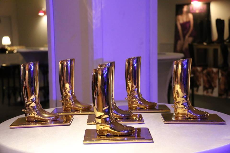 Seppe Wouters ijzersterk op Gouden Laars Turnhout