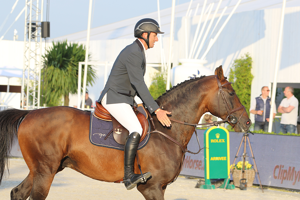Gregory Wathelet scoort overwinning en topplaatsen in Vilamoura