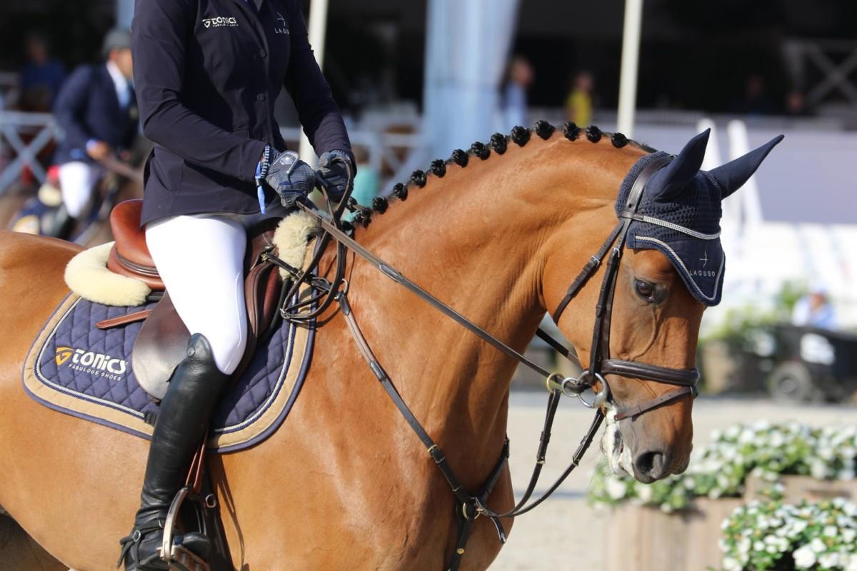 Paardensport neemt afscheid van icoon Chris Ruysen