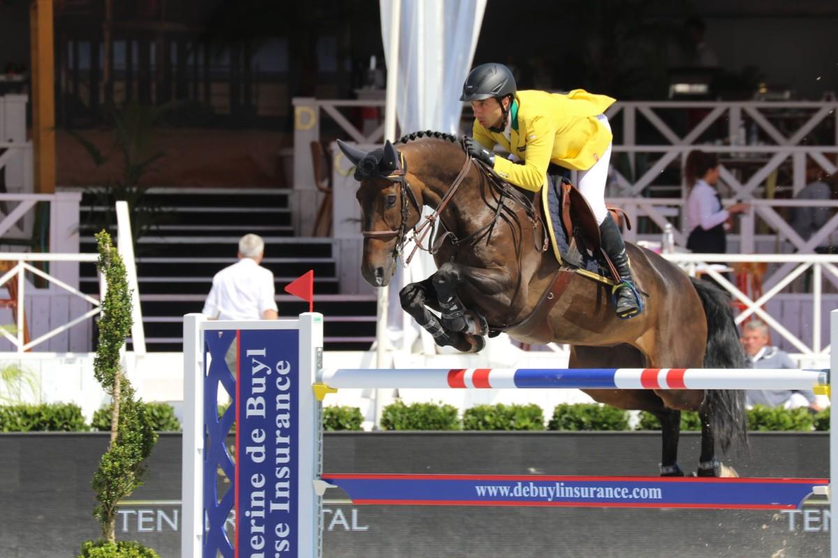 Yuri Mansur to auction his best horses...