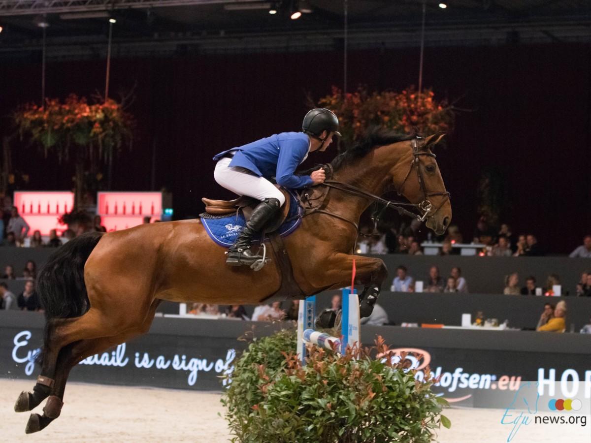 Bart Bles beste Nederlander in rankingrubriek Oudsbergen