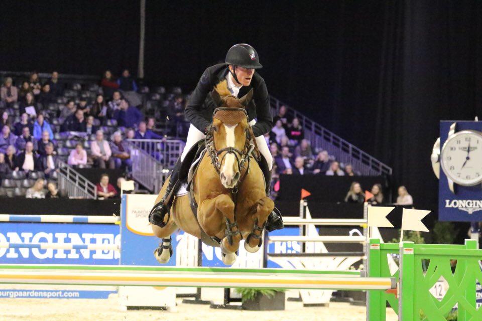 Jumping Indoor Maastricht gaat online