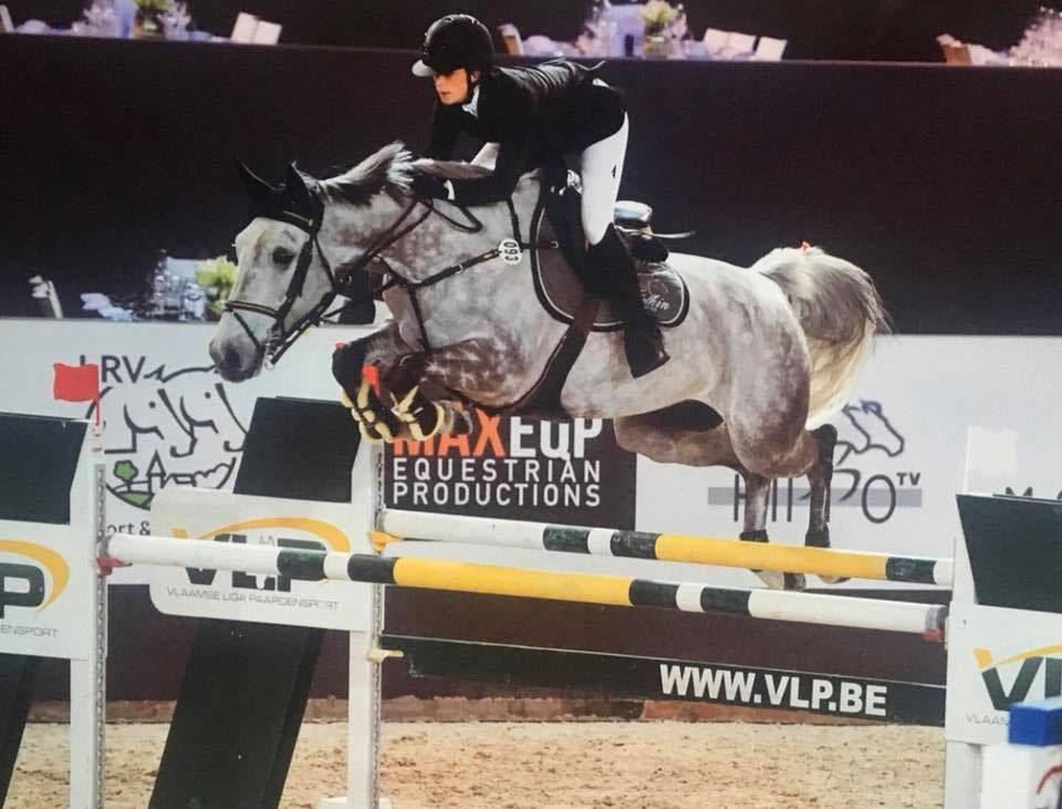 Abdel Said takes over Kirlo van den Bosrand