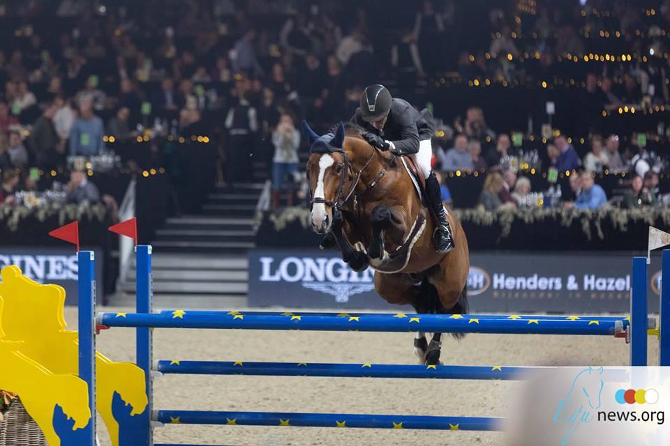 Jumping Mechelen imponeert met sterk deelnemersveld