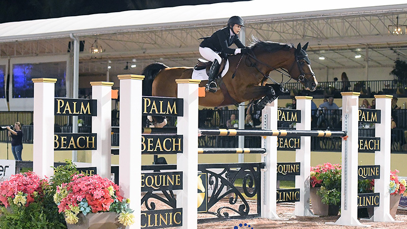 Cannes Stars Shine Brightest Of All In Power-Charged GCL Valkenswaard
