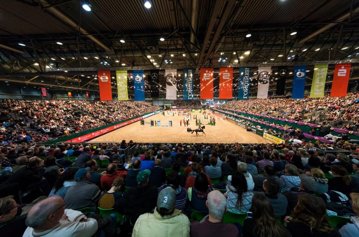 Partner Pferd Leipziguitgesteld naar maart 2021