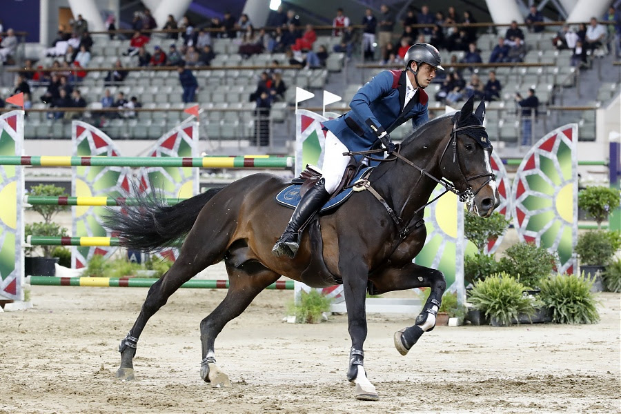 Equestrian Auctions now also open for free donations: support competitions affected by the Corona crisis