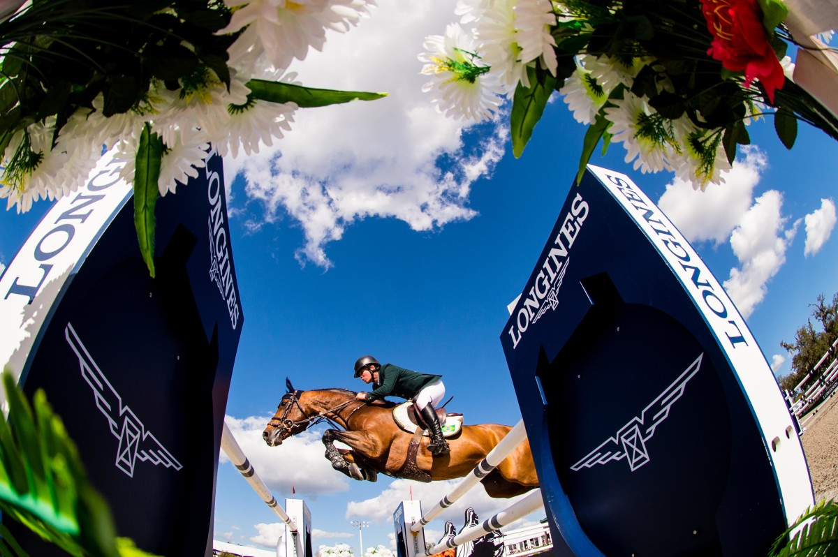 Ireland to kick-off the FEI Nations Cup in Sopot