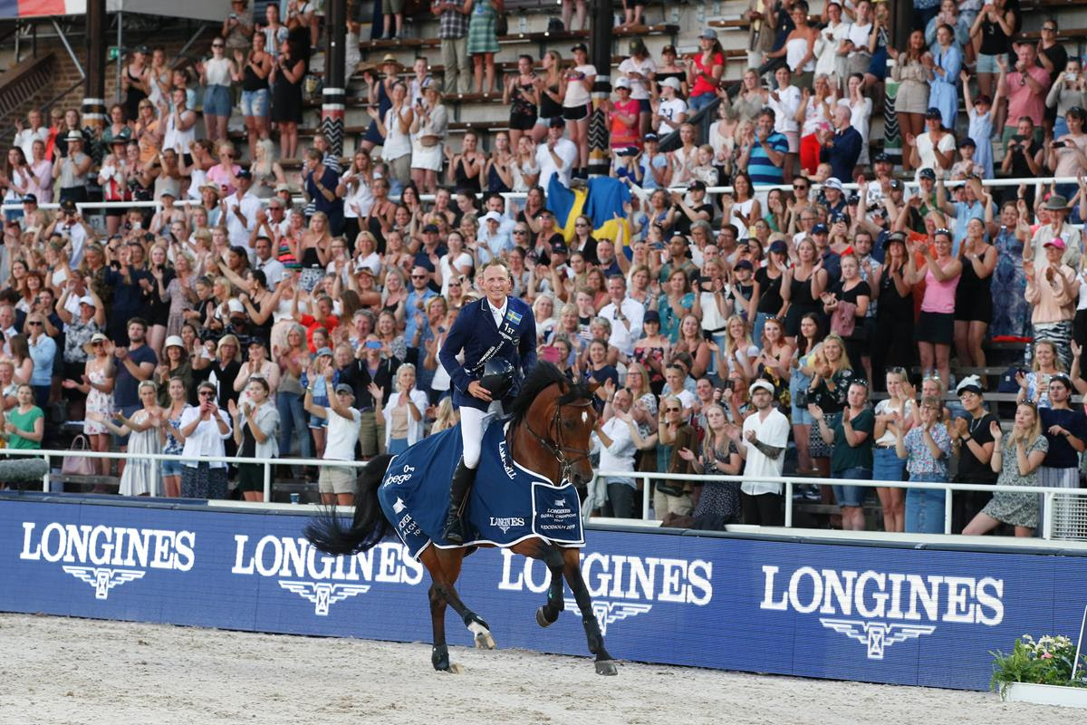 Ecstatic Scenes at LGCT Stockholm As Peder Pulls Off Epic Swedish Win