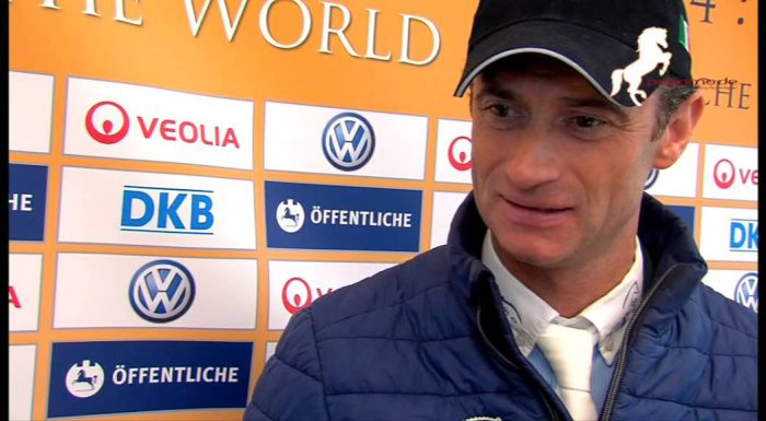 GC Chopin's Bushi moves to Denis Lynch's stables