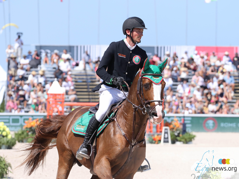 Geen Lorenzo de Luca in Italiaanse team EK Rotterdam
