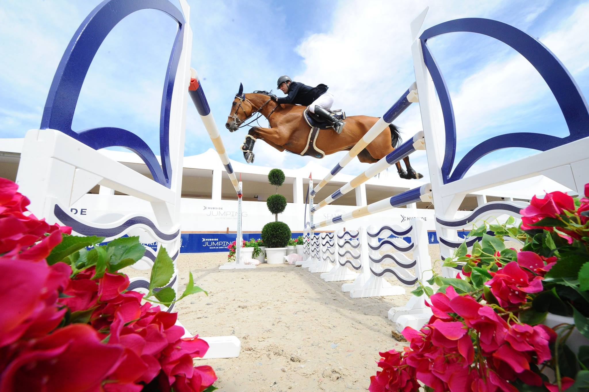 New Grand Prix horse for Cian O'Connor