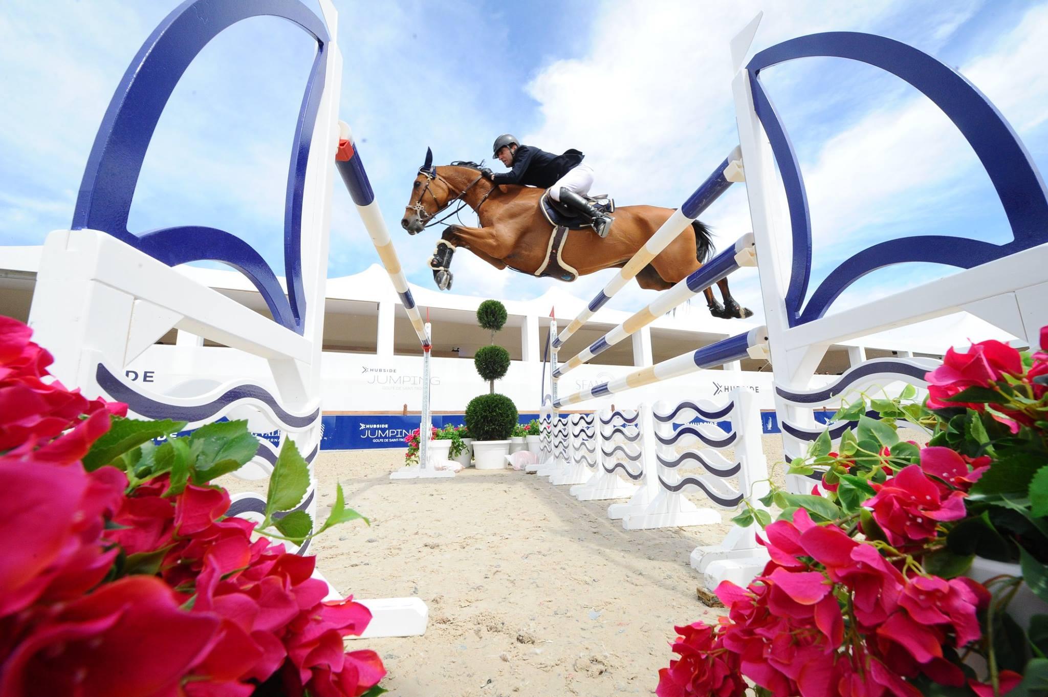 Nieuw Grand Prix-paard voor Cian O'Connor