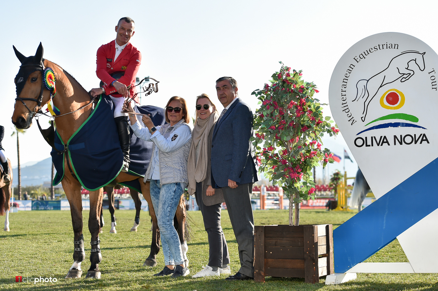 This Week's CSI2* / CSI3* winners in Europe