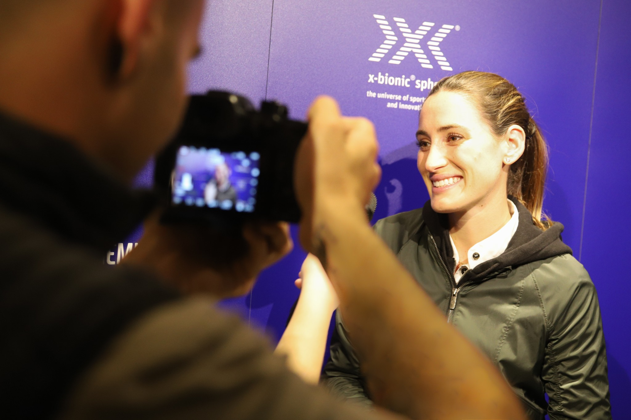 Jessica Springsteen wins Longines Ranking Class in Samorin