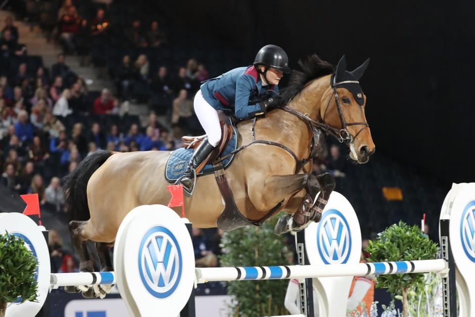 H&M Indiana uitgeroepen als Paard vh Jaar bij BWP Zuid-Oost-Vlaanderen