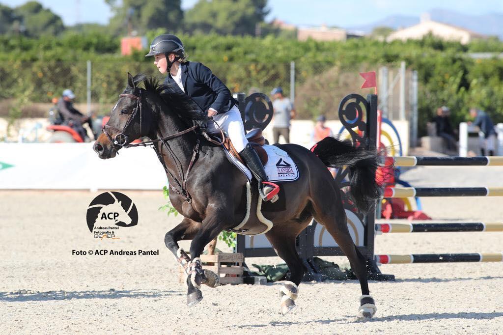 Kasper De Boeck en Elisa Strubbe sterk in Valencia