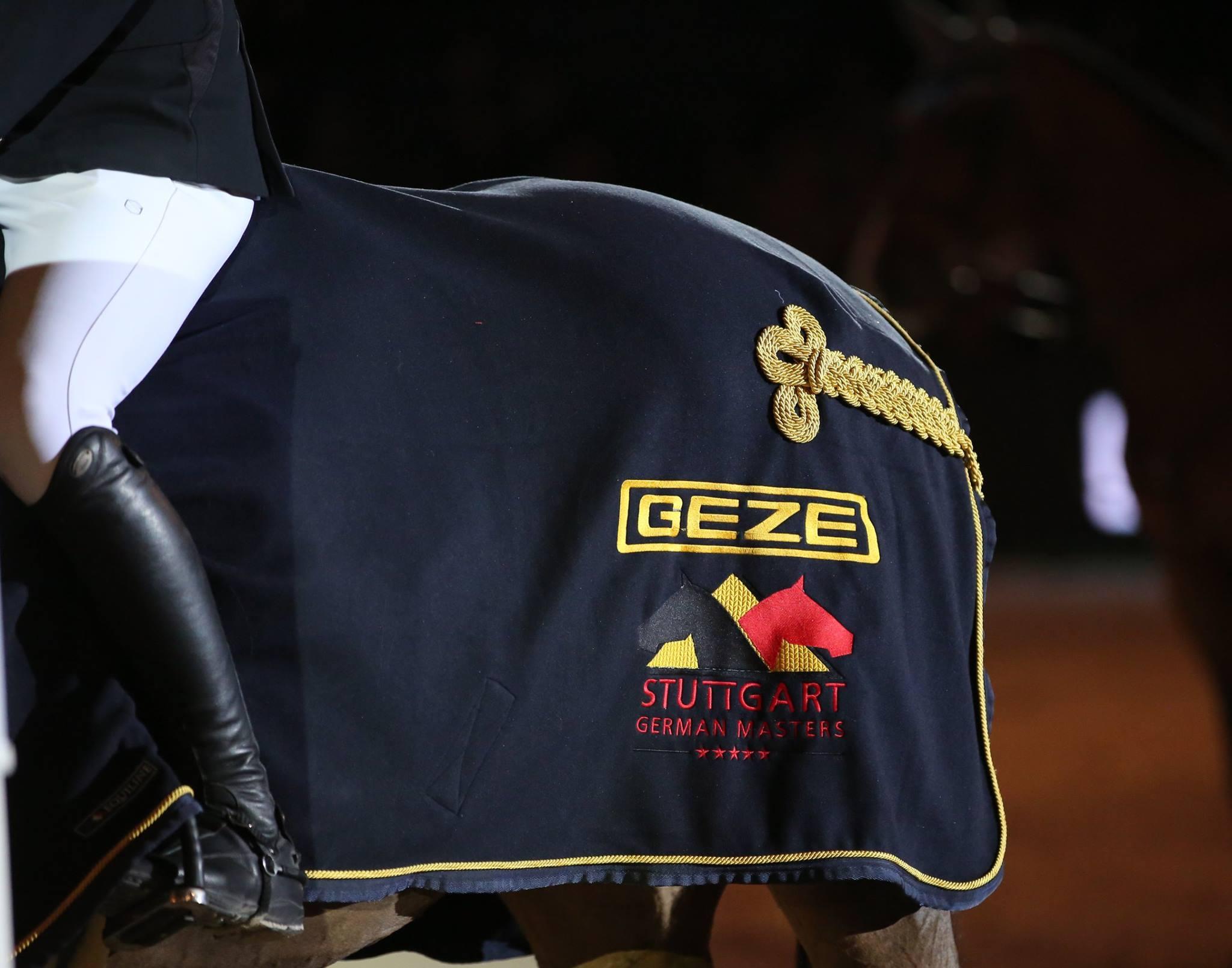 Lorenzo de Luca wins with eternal smile in Stuttgart