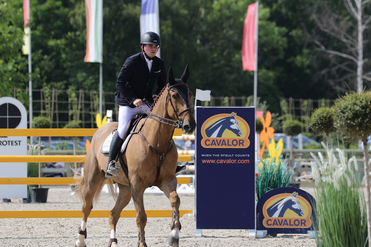 Heroine de Muze en Tyson AZ snellen naar 1 in Second Final van Asian Championships