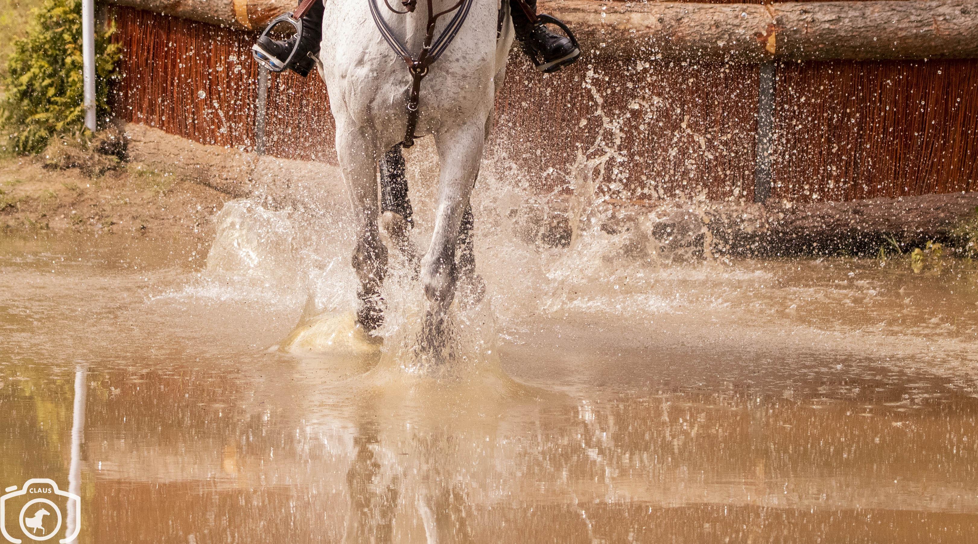 Dutch Open Eventing en Grandorse Horse Trials gaan samenwerking aan om eventingsport op nationaal en internationaal niveau te versterken