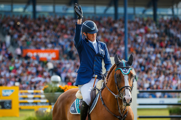 FEI offers policy to organizers who can start again on the 1st of July