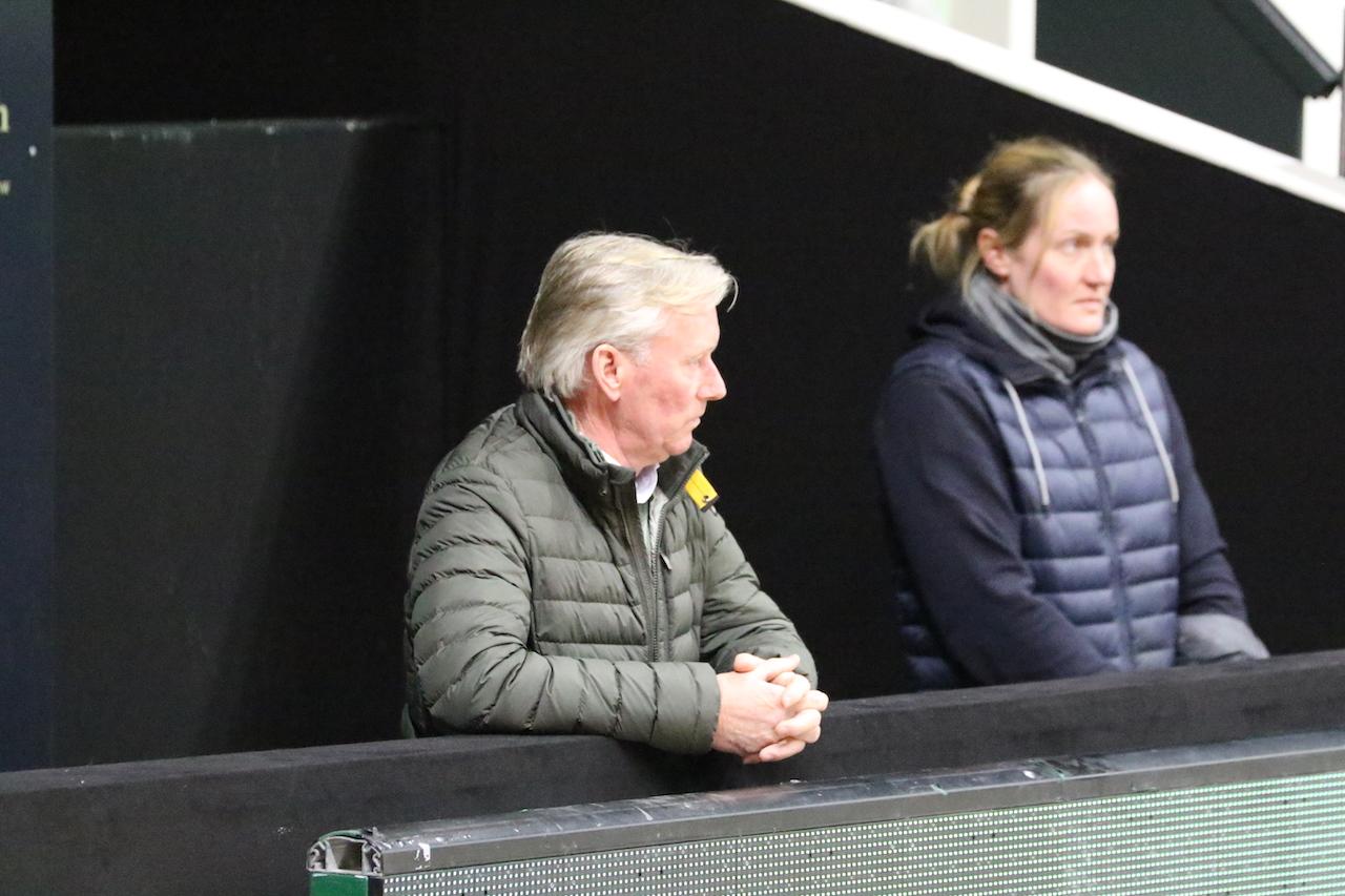 """Jos Lansink: """"Als het Nederlands elftal voetbalt, ben ik Nederlander"""""""