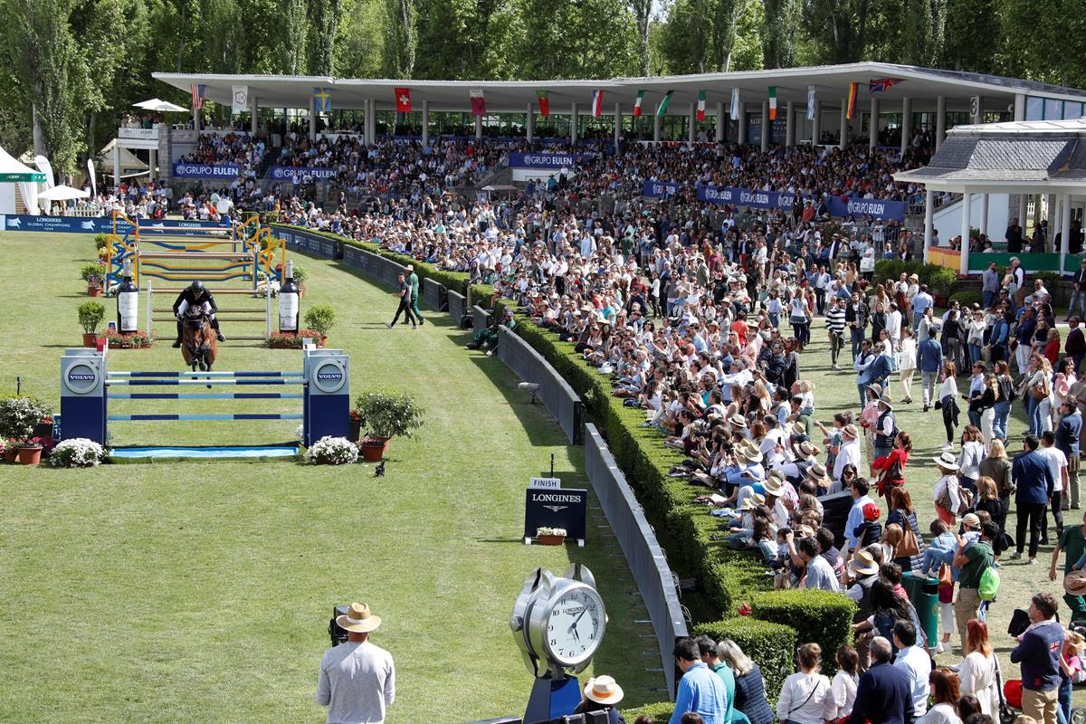 LGCT and GCL Season to Restart in 2021