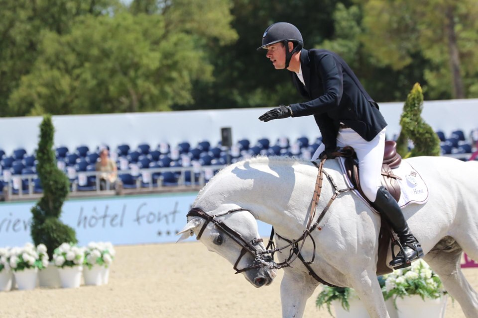 Jos Verlooy remains on top of the U25 ranking