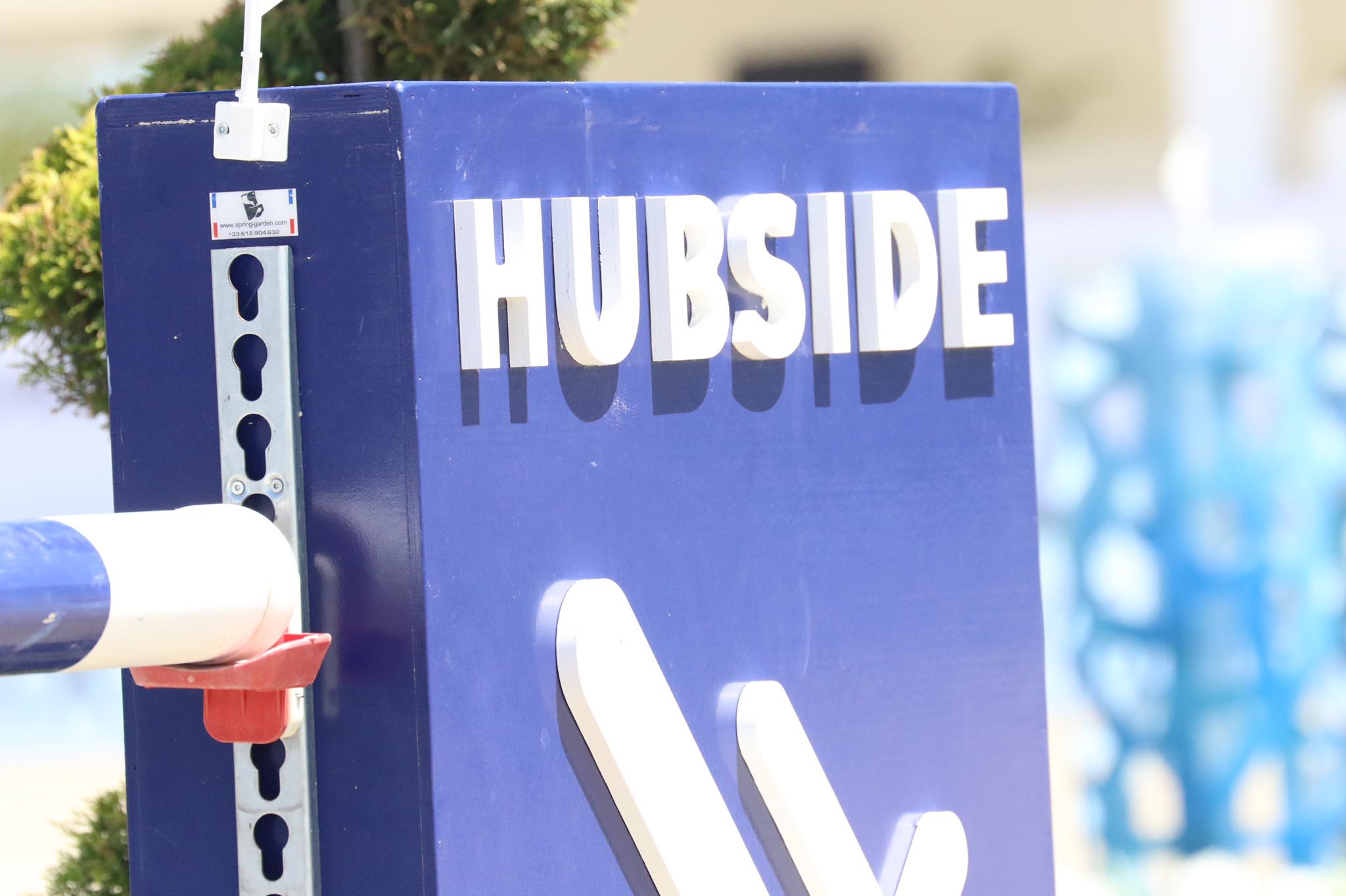 French riders dominate CSI4* openingsclass in Hubside
