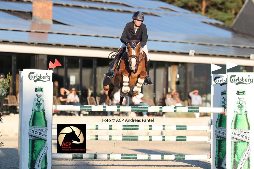 How to combine riding with college studies