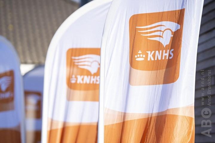 Data KNHS Indoorkampioenschappen bekend