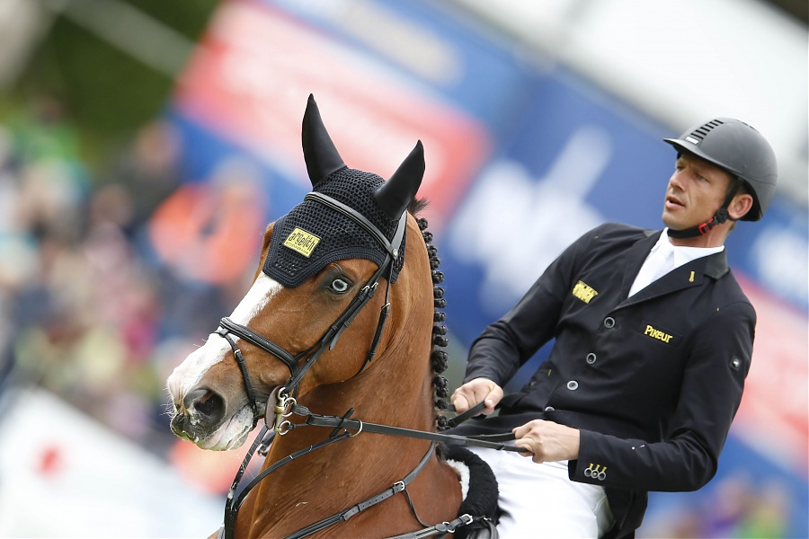 Liberty Son to retire from the sport