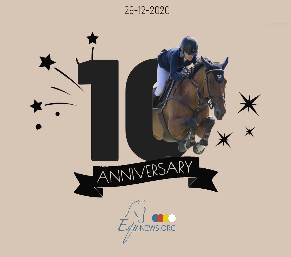 10 jaar Equnews: Win een Premium abonnement op Equschool!