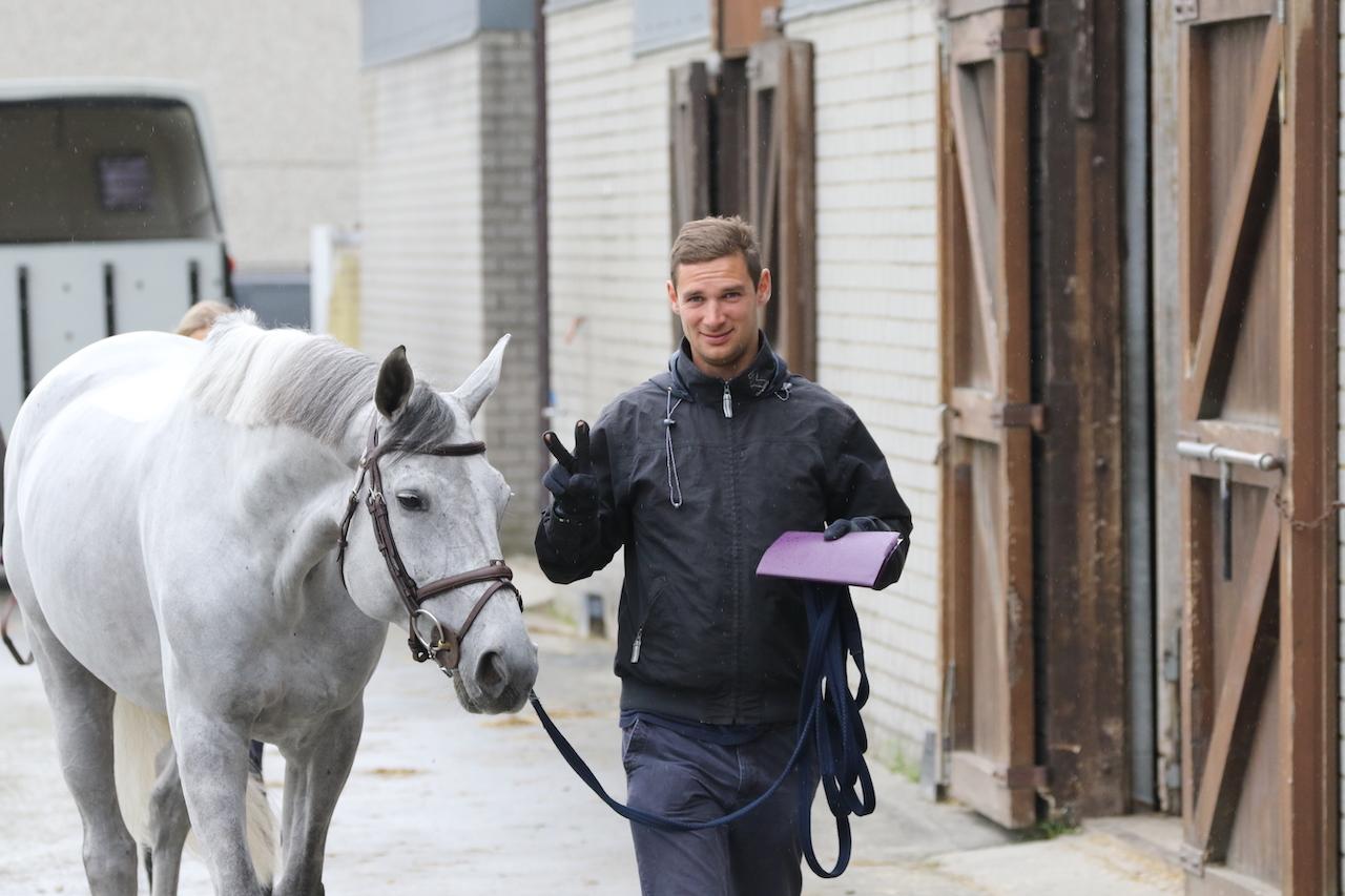 FEI verbetert traceerbaarheid paarden in 'Return To Competition' maatregelen
