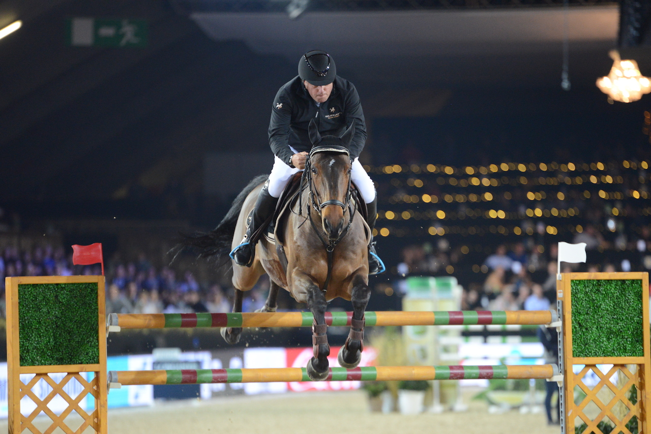 """Sons of Philippaerts about Ludo: """"Since his comeback there is one big problem""""."""
