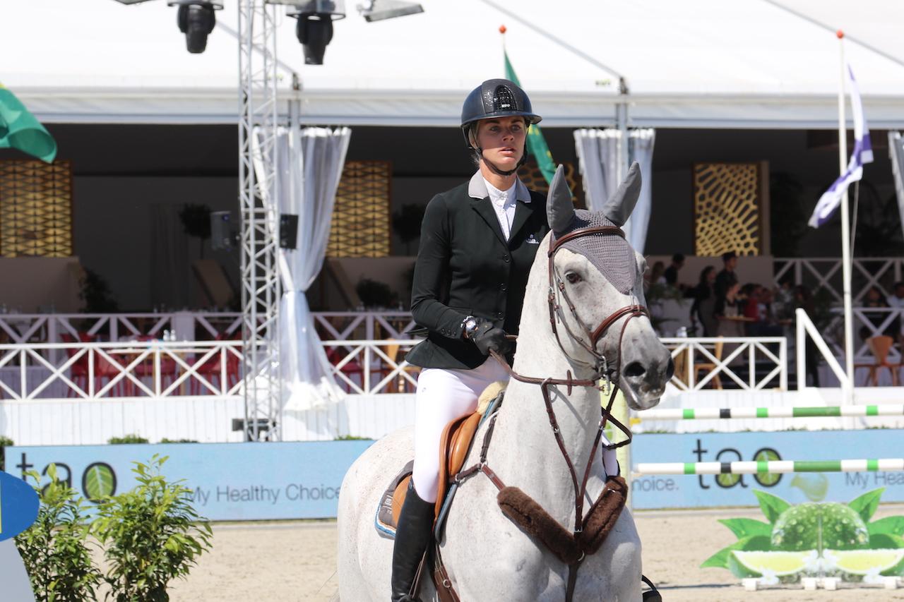 """Sunshine Tour reageert op brief Annika Axelsson: """"We hebben altijd het belang van de paarden voorop gesteld"""""""