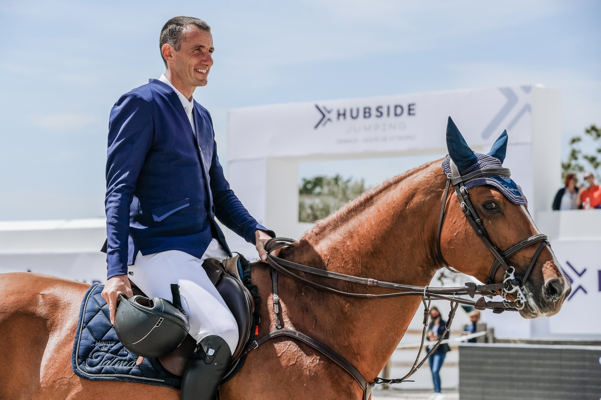 Gregory Wathelet takes magic Grand Prix victory in St Tropez