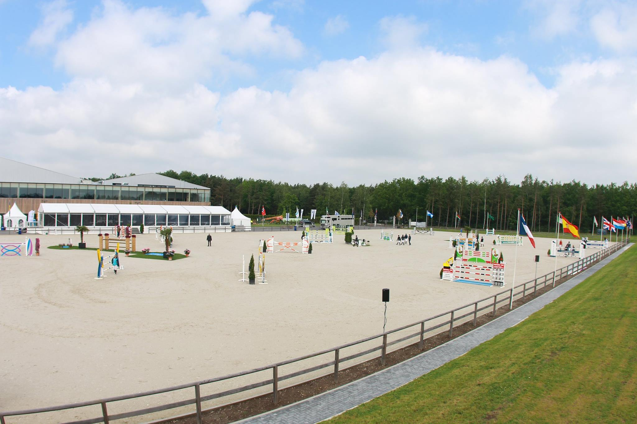 Jan Van Alken schrijft Grand Prix Emmers Cup op zijn naam