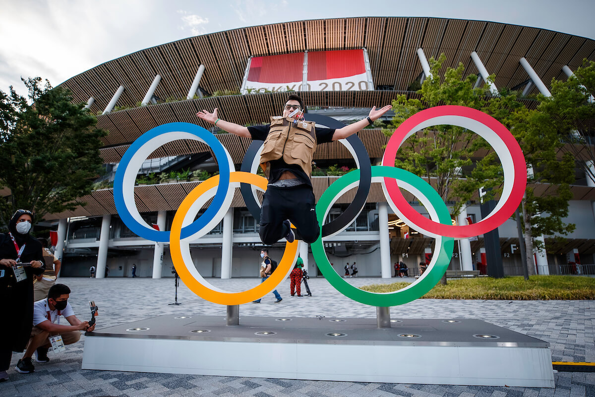 Stay Updated: Everything about Olympic Games Tokyo