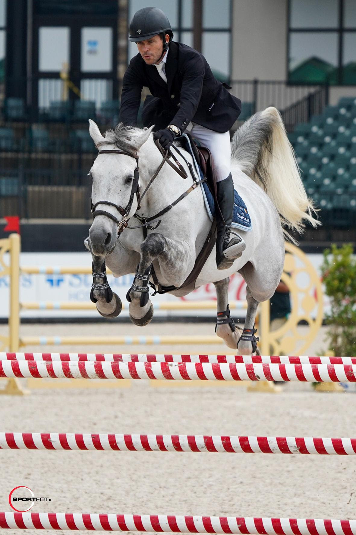 Conor Swail Conquers Tryon Summer 5 with Trio of Wins