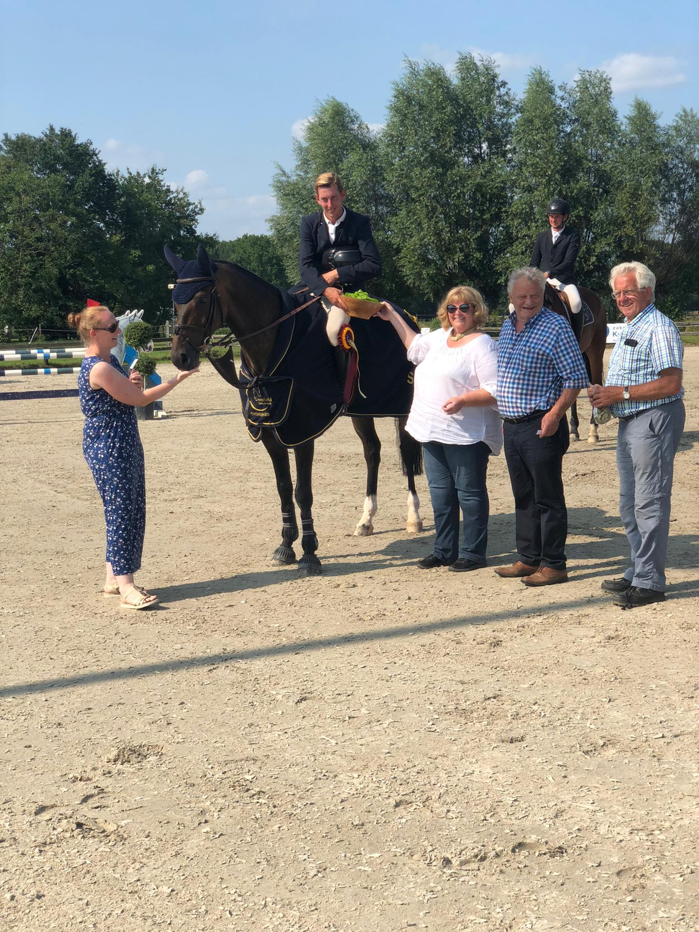 Jeroen Appelen wint Grand Prix Gold League