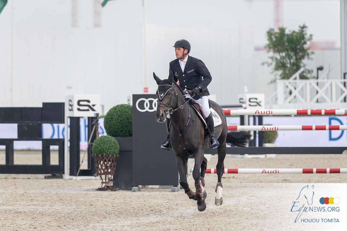 """Ludo Philippaerts: """"Paarden zonder hoefijzers springen zeker niet minder"""""""