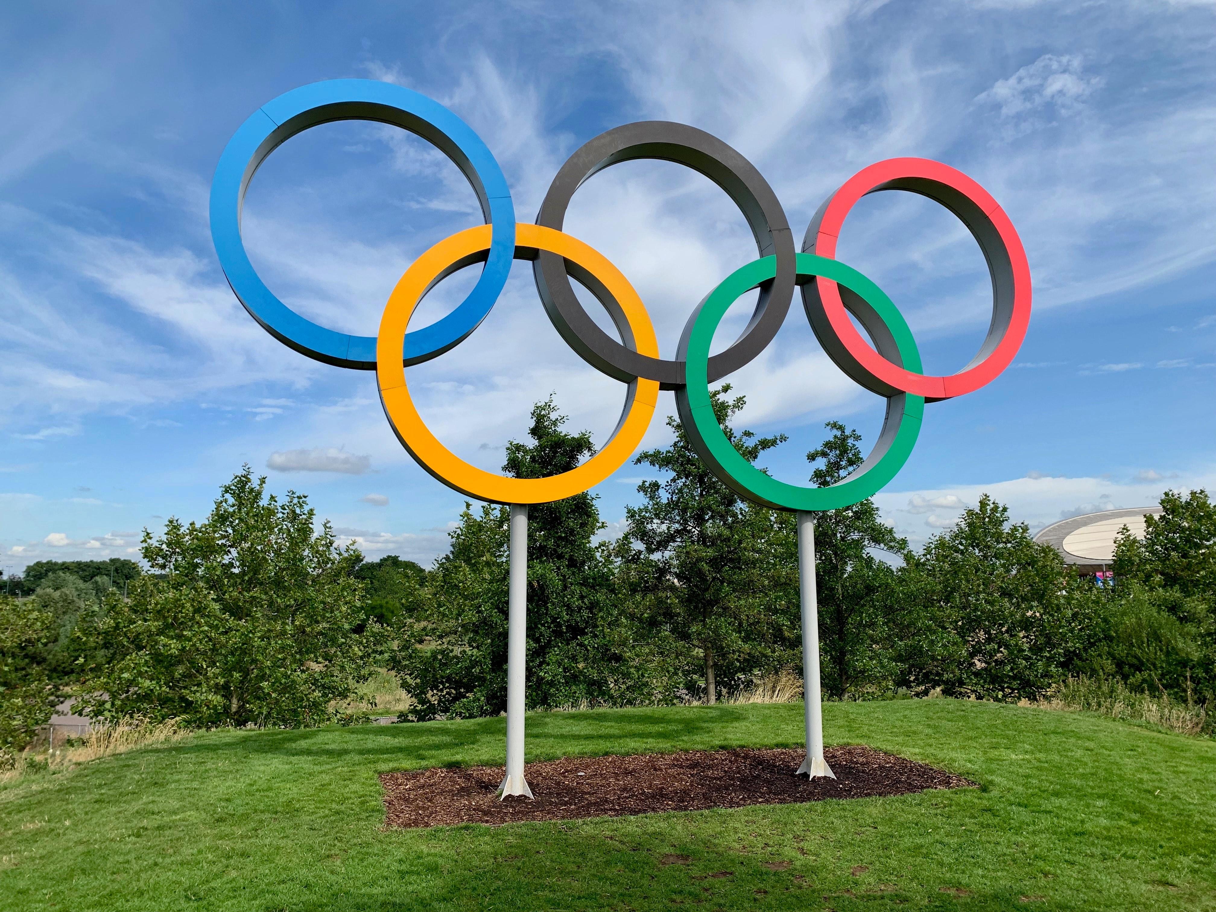 Jamie Kermond test positief op cocaïne: Olympische Spelen over