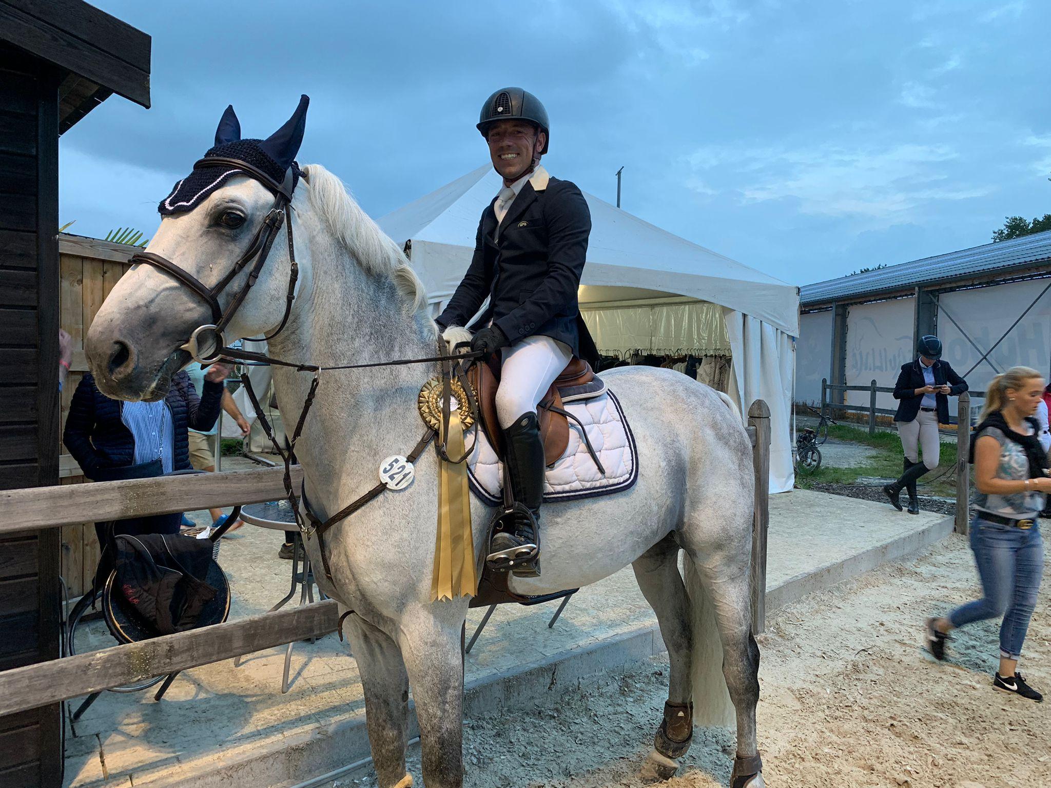 Bonheiden : rapide, plus rapide, Goffinet, 6ème place pour Virginie Thonon.